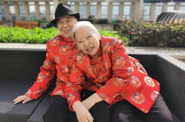 春节七天乐·初三   温情又甜蜜·浪漫满椿萱