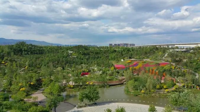 北京市高端养老公寓椿萱茂即将开业